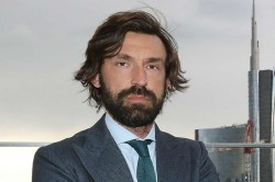 Andrea Pirlo Set For Juventus First Game Serie A How Rookie Coaches Fare