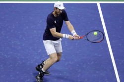 Us Open 2020 Andy Murray Beaten Felix Auger Aliassime Daniil Medvedev Dominic Thiem