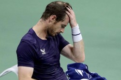 Us Open 2020 Andy Murray Chasing Grand Slams Back At Square One