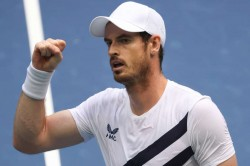 Andy Murray Eugenie Bouchard Roland Garros Wildcards French Open