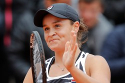 French Open Top Ranked Ash Barty Opts Out Of Title Defence Over Travel Concerns Amid Pandemic