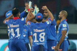 R Ashwin Of Delhi Capitals Undergoes Scanning After Shoulder Injury Says Pain Has Come Down