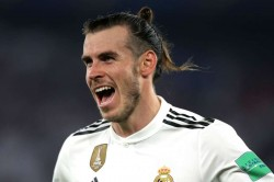 Gareth Bale Wants To Be At Spurs Real Madrid
