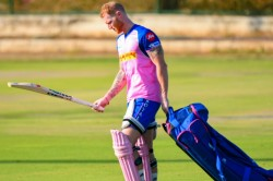 Ipl 2020 Stokes May Miss First Part Of Tournament Royals Will Wait To Hear From Their All Rounde