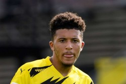 Man Utd Target Sancho Is Staying At Borussia Dortmund Favre Reaffirms