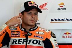 Motogp Honda Stefan Bradl Injured Ruled Out Of Emilia Romagna Grand Prix