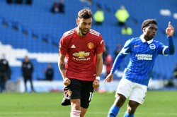 Manchester United Bruno Fernandes Penalty Seals Dramatic Win