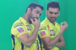 Ipl 2020 Mi Vs Csk Story Of Chennai Super Kings Return Of Ms Dhoni Full Squad Key Players