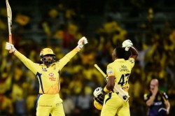 Ipl 2020 Mi Vs Csk Chennai Super Kings Ravindra Jadeja Dwayne Bravo Close To Incredible Records