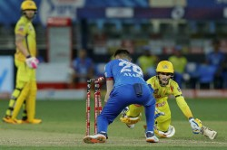 Desperate Action Chennai Super Kings To Change Strategy After Two Defeats In Three Ipl 2020 Matches