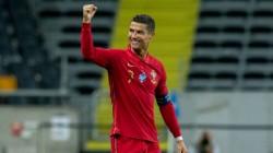 Uefa Nations League Sweden 0 2 Portugal Ronaldo Gets 100th International Goal In Stunning Brace