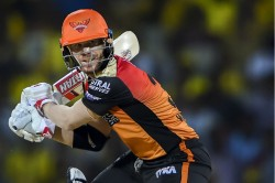 Ipl 2020 Warner Says Young Indian Batsmen Will Come Good Srh Rcb
