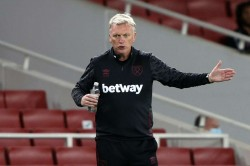David Moyes Issa Diop Josh Cullen Miss West Ham Hull City Game Positive Covid