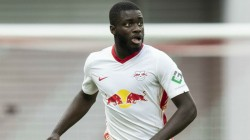 Man Utd I Speak With Clubs But We Ll See What Future Holds Leipzig Star Upamecano