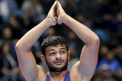 Coronavirus Deepak Punia Discharged From Hospital Advised Home Quarantine