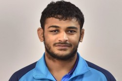 Deepak Punia Two Other Wrestlers Test Positive For Covid