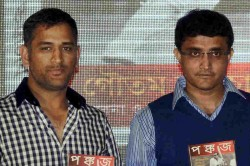Ms Dhoni Untold Story Sourav Ganguly Wanted Dhoni In Team For Pakistan Tour 2004 John Wright