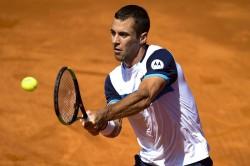 Laslo Djere Savours Diego Schwartzman Upset Qualifiers History Atp Generali Open