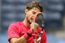 Thiem Cilic Murray Wawrinka French Open First Round Serena Azarenka Round Four