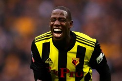 Everton Complete Abdoulaye Doucoure Transfer