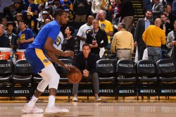 Steve Nash I Have Durant S Confidence As Nets Coach That S Important