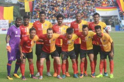 Will Keep East Bengal S Legacy Intact And Bring Back Glory Days Shree Cement Owner