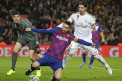 Real Madrid Begin La Liga Title Defence At Sociedad El Clasico On October