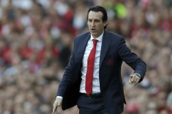 Struggling Start For Emery On La Liga Return