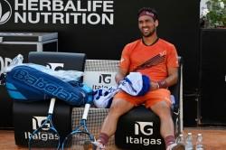 Nishikori Rublev Raonic Monfils Lose At Atp Internazionali Italia As Lajovic Sets Up Nadal Clash