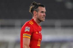 Gareth Bale Real Madrid Situation Does Not Concern Wales Boss Ryan Giggs