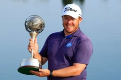 Coetzee Wins In Europe At Last As Fleetwood Finds Form Ahead Of U S Open
