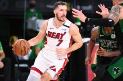 Miami Heat Boston Celtics Eastern Conference Finals Nba Playoffs