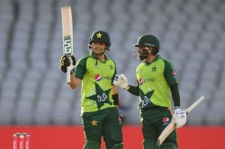 England Vs Pakistan 3rd T20i Visitors Salvage Draw After Hafeez And Haider Half Centuries