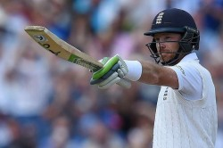 Former England Batsman Ian Bell To Retire