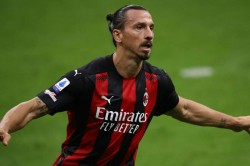 Zlatan Ibrahimovic Double Gets Milan Up And Running Serie A