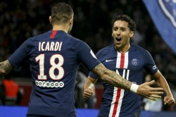 Marquinhos Icardi Return From Coronavirus Quarantine For Winless Psg