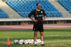 India Football Players Remember How Stimac Stirred Team To Play Well Against Qatar Last Year