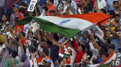 India Tour Of Australia Warner Hopes At Least 25 Percent Crowd Will Be Allowed For Series