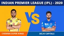 Ipl 2020 Csk V Dc Match 7 Updates Chennai Vs Delhi Dubai