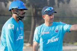 Ipl 2020 Dc Vs Kxip We Will Start The Tournament Strong Delhi Capitals Coach Ricky Ponting