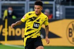Rumour Has It Manchester United Sancho Dortmund Real Madrid Camavinga Mbappe Psg