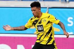 Man Utd Sancho Transfer News Dortmund Jesper Olsen