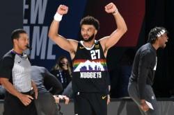Nuggets Jazz Nba Playoffs Celtics Raptors