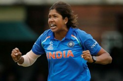 Womens Ipl Will Be Big Achievement For Country And Young Cricketers Jhulan Goswami