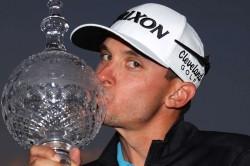 European Tour Irish Open John Catlin Wins Again