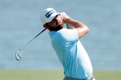 Johnston Hits Career Low 61 To Take Portugal Masters Lead
