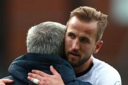Jose Mourinho Confident Tottenham Can Sign Striker Partner Harry Kane