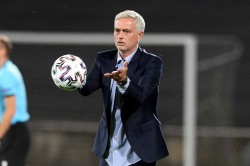 Jose Mourinho Blasts Spurs Fixture Schedule Total Joke