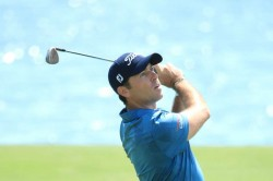 Julien Guerrier Opens Up Five Shot Lead Portugal Masters European Tour