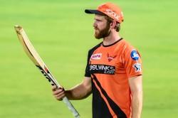 Ipl 2020 Sunrisers Hyderabad S Kane Williamson Confirms Availability For Next Match